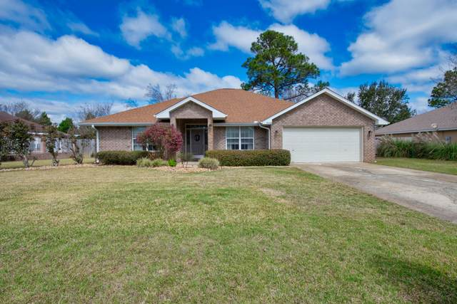9328 Vandivere Drive, Navarre, FL 32566 (MLS #865011) :: The Chris Carter Team