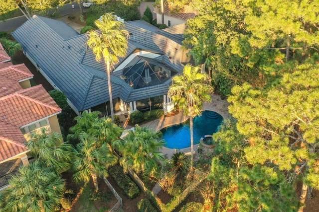 2921 Sand Pine Road, Miramar Beach, FL 32550 (MLS #865024) :: Linda Miller Real Estate