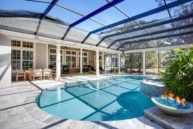 3599 Preserve Lane, Miramar Beach, FL 32550 (MLS #865041) :: Classic Luxury Real Estate, LLC