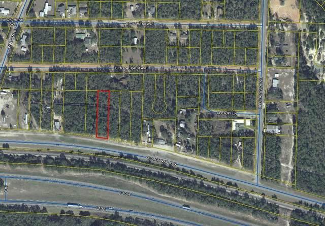 23 Us-90, Defuniak Springs, FL 32435 (MLS #865055) :: Back Stage Realty