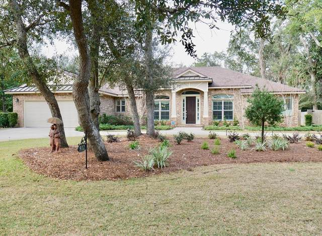 912 E Lido Circle, Niceville, FL 32578 (MLS #865059) :: Better Homes & Gardens Real Estate Emerald Coast