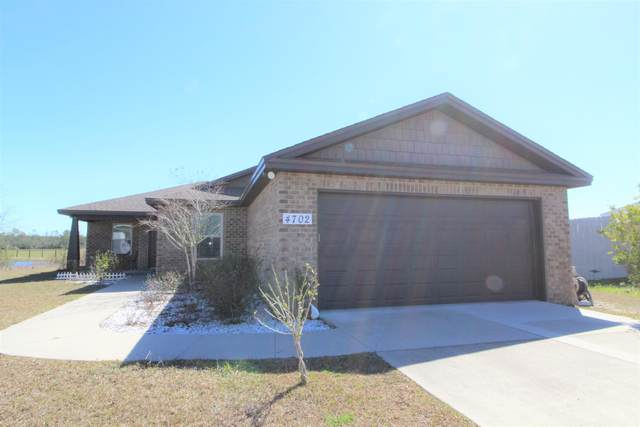 4702 Shannon Lane, Panama City, FL 32404 (MLS #865061) :: Back Stage Realty