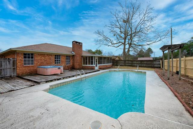 2005 Plumosa Palm Drive, Niceville, FL 32578 (MLS #865067) :: Better Homes & Gardens Real Estate Emerald Coast