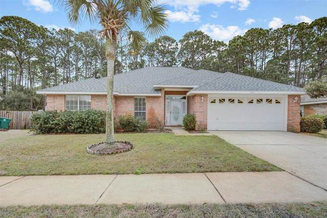 3932 Mesa Road, Destin, FL 32541 (MLS #865071) :: Linda Miller Real Estate