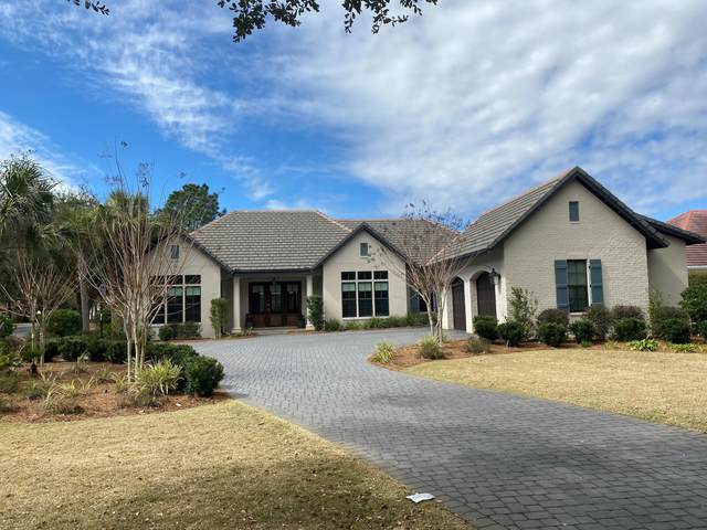 491 Captains Circle, Destin, FL 32541 (MLS #865073) :: Better Homes & Gardens Real Estate Emerald Coast