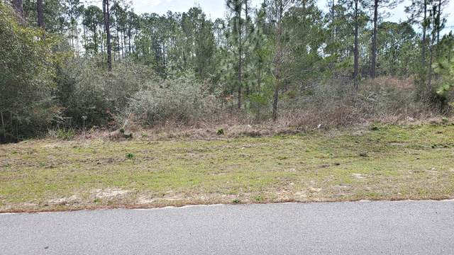 Lot7 Blk13 Eagle Way, Crestview, FL 32539 (MLS #865079) :: Berkshire Hathaway HomeServices PenFed Realty