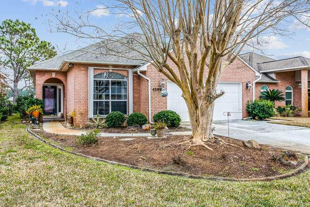 4149 Soundpointe Drive, Gulf Breeze, FL 32563 (MLS #865094) :: Counts Real Estate on 30A