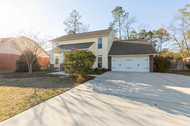4538 Annabelle Lane, Crestview, FL 32539 (MLS #865095) :: The Ryan Group