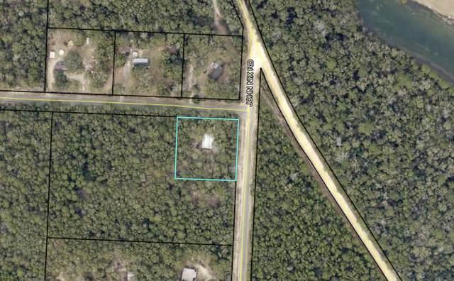 6180 John Nix Road, Crestview, FL 32539 (MLS #865100) :: Briar Patch Realty
