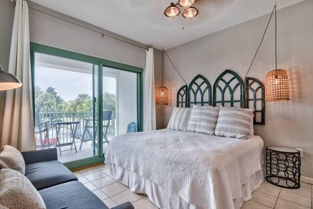 9955 E County Highway 30A #210, Rosemary Beach, FL 32461 (MLS #865111) :: Better Homes & Gardens Real Estate Emerald Coast