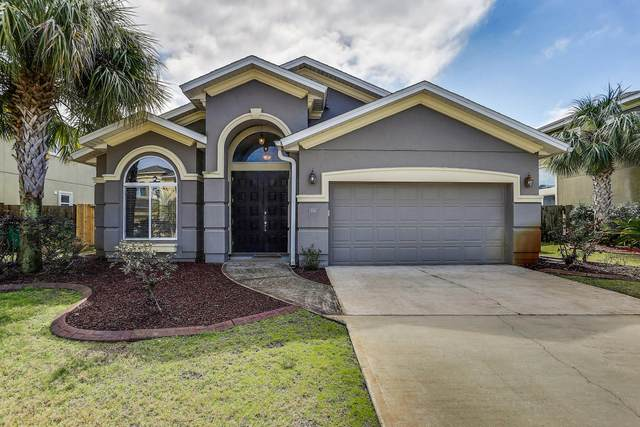 896 Solimar Way, Mary Esther, FL 32569 (MLS #865112) :: Better Homes & Gardens Real Estate Emerald Coast