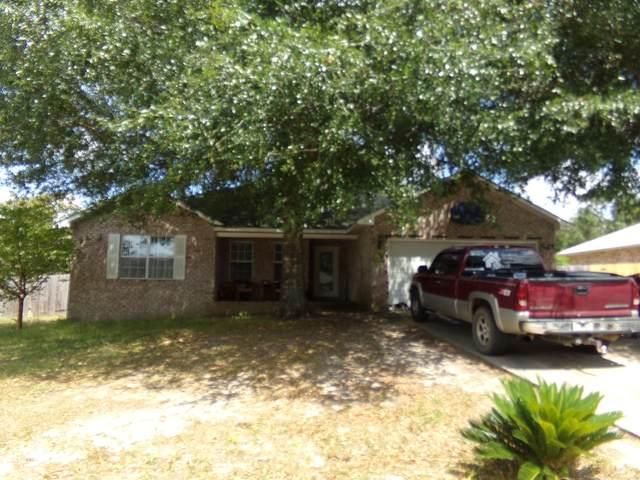 163 Conquest Avenue, Crestview, FL 32536 (MLS #865127) :: Better Homes & Gardens Real Estate Emerald Coast