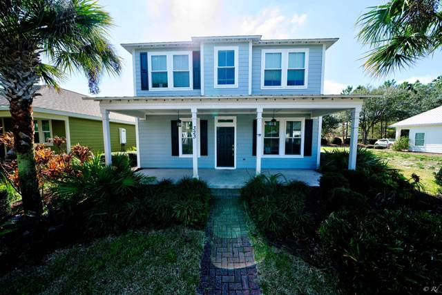 323 Turtle Cove, Panama City Beach, FL 32413 (MLS #865128) :: Rosemary Beach Realty