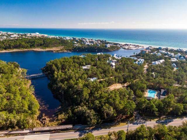Lot 6 Cedar Post Road, Santa Rosa Beach, FL 32459 (MLS #865129) :: 30a Beach Homes For Sale
