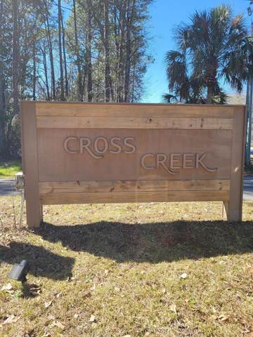 Lot4 Blk C Cross Creek Circle, Freeport, FL 32439 (MLS #865137) :: Back Stage Realty