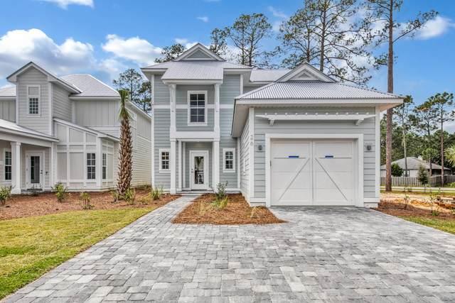 LOT 30 Sugar Sands Drive, Santa Rosa Beach, FL 32459 (MLS #865155) :: 30a Beach Homes For Sale
