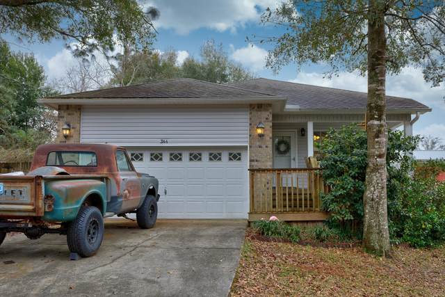3144 Skyline Drive, Crestview, FL 32539 (MLS #865156) :: Briar Patch Realty