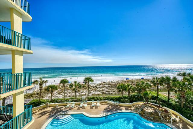 1018 E Highway 98 Unit 350, Destin, FL 32541 (MLS #865157) :: Counts Real Estate Group, Inc.