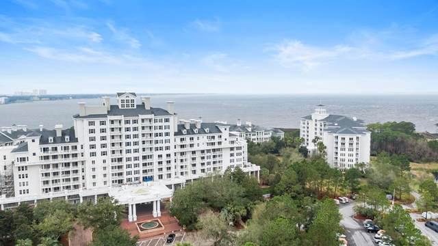 9800 Grand Sandestin Boulevard Unit 5210/12, Miramar Beach, FL 32550 (MLS #865173) :: Beachside Luxury Realty