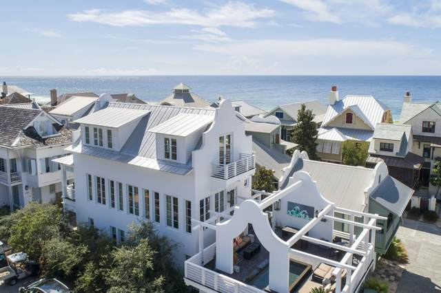 384 W Water Street, Rosemary Beach, FL 32461 (MLS #865182) :: Vacasa Real Estate
