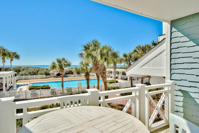 337 Bridge Lane B102, Watersound, FL 32461 (MLS #865193) :: Berkshire Hathaway HomeServices Beach Properties of Florida