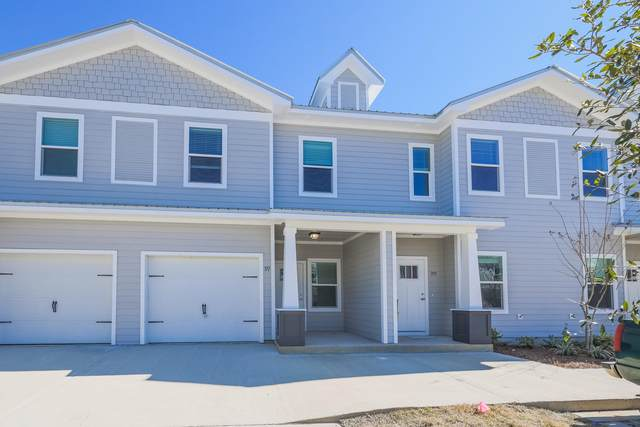 122 N Sand Palm Road Savannah Unit, Freeport, FL 32439 (MLS #865202) :: Better Homes & Gardens Real Estate Emerald Coast
