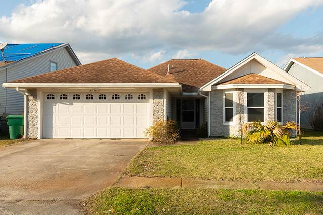 511 Woodland Park Circle, Mary Esther, FL 32569 (MLS #865205) :: Briar Patch Realty
