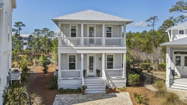 220 Emerald Beach Circle, Santa Rosa Beach, FL 32459 (MLS #865212) :: 30a Beach Homes For Sale