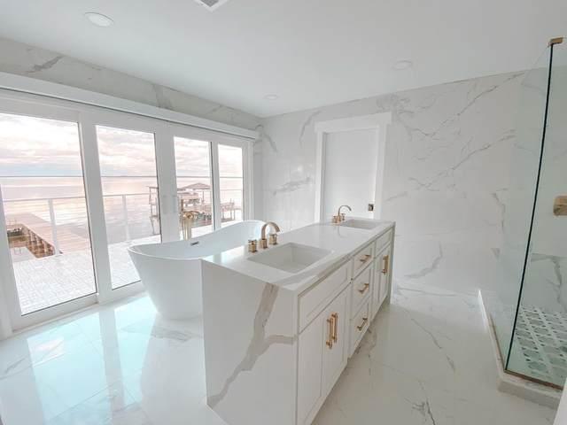353 Bay Cir Drive, Santa Rosa Beach, FL 32459 (MLS #865217) :: Luxury Properties on 30A