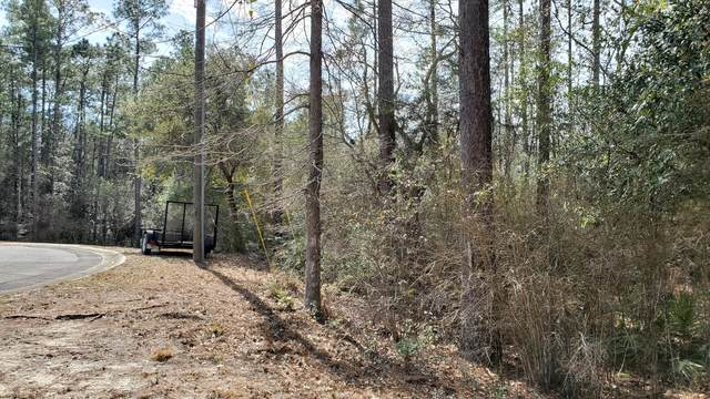 172 Seneca Trail, Crestview, FL 32536 (MLS #865241) :: The Chris Carter Team