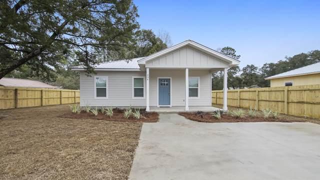214 Old Eucheeanna Rd. Road, Freeport, FL 32439 (MLS #865251) :: Better Homes & Gardens Real Estate Emerald Coast