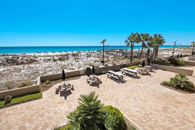 381 Santa Rosa Boulevard C214, Fort Walton Beach, FL 32548 (MLS #865259) :: Better Homes & Gardens Real Estate Emerald Coast