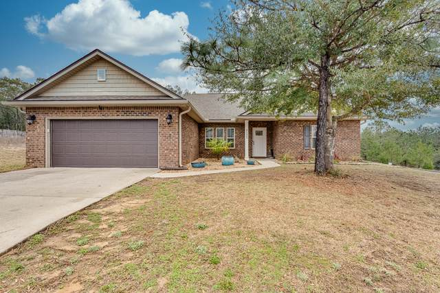 5177 Rabbit Run, Crestview, FL 32539 (MLS #865265) :: Berkshire Hathaway HomeServices PenFed Realty
