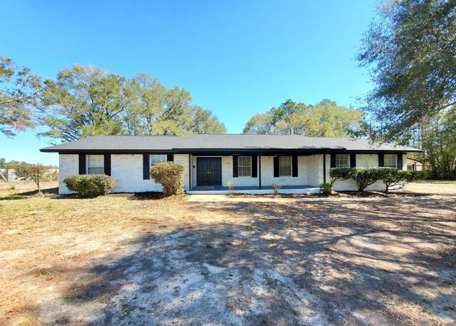 4774 Hardy Adams Road, Holt, FL 32564 (MLS #865268) :: Briar Patch Realty