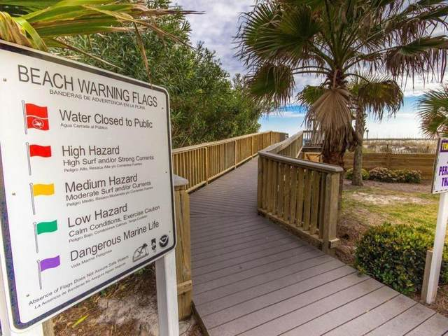 940 E Highway 98 #70, Destin, FL 32541 (MLS #865271) :: Better Homes & Gardens Real Estate Emerald Coast
