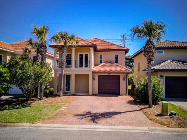 4702 Amhurst Circle, Destin, FL 32541 (MLS #865272) :: Better Homes & Gardens Real Estate Emerald Coast