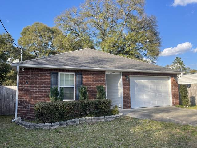 2971 Mccarty Avenue, Crestview, FL 32539 (MLS #865274) :: Briar Patch Realty