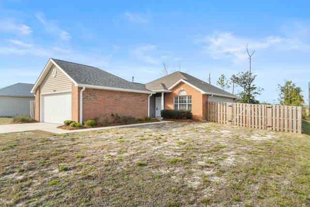 5227 Joshua Lane, Panama City, FL 32404 (MLS #865276) :: Linda Miller Real Estate