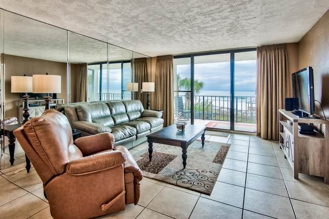 11347 Front Beach Road #111, Panama City Beach, FL 32407 (MLS #865280) :: Better Homes & Gardens Real Estate Emerald Coast