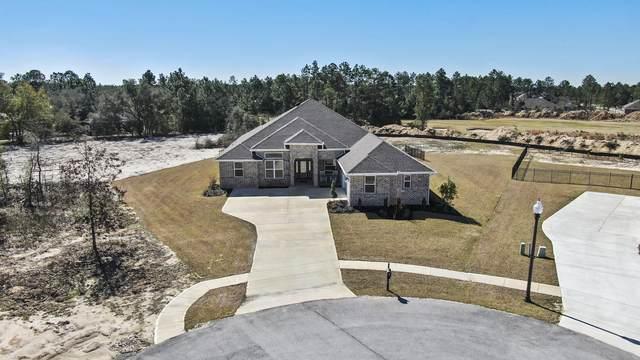 498 Gentle Wind Court, Freeport, FL 32439 (MLS #865283) :: Better Homes & Gardens Real Estate Emerald Coast