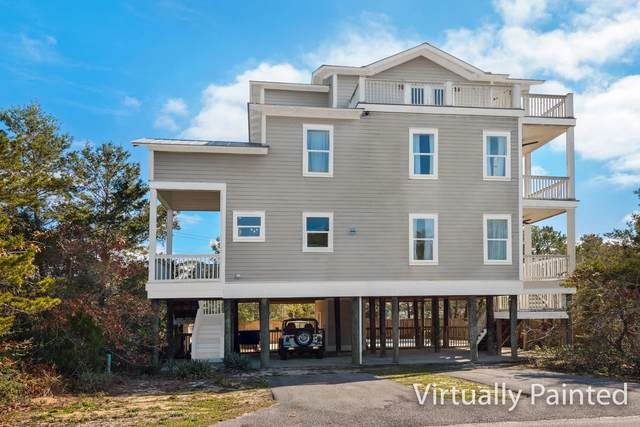 21 Breeze Drive, Santa Rosa Beach, FL 32459 (MLS #865284) :: Vacasa Real Estate