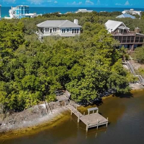 219 Blue Lake Road, Santa Rosa Beach, FL 32459 (MLS #865289) :: Better Homes & Gardens Real Estate Emerald Coast