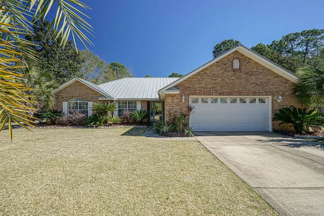 404 Marina Pointe Drive, Niceville, FL 32578 (MLS #865305) :: Better Homes & Gardens Real Estate Emerald Coast