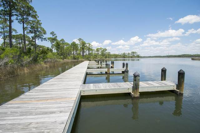 6504 Ogeeche Trail Lot 211, Panama City Beach, FL 32413 (MLS #865308) :: Better Homes & Gardens Real Estate Emerald Coast