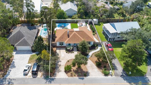 59 Woodland Drive, Santa Rosa Beach, FL 32459 (MLS #865321) :: The Ryan Group