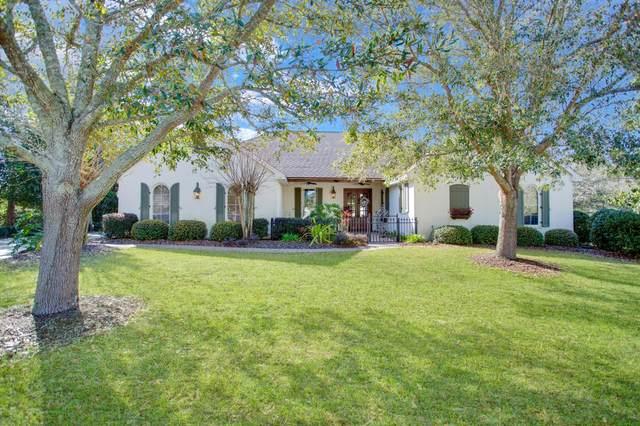 369 Golfview Drive, Miramar Beach, FL 32550 (MLS #865326) :: Scenic Sotheby's International Realty