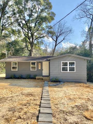 875 1/2 W Griffith Avenue, Crestview, FL 32536 (MLS #865327) :: Briar Patch Realty
