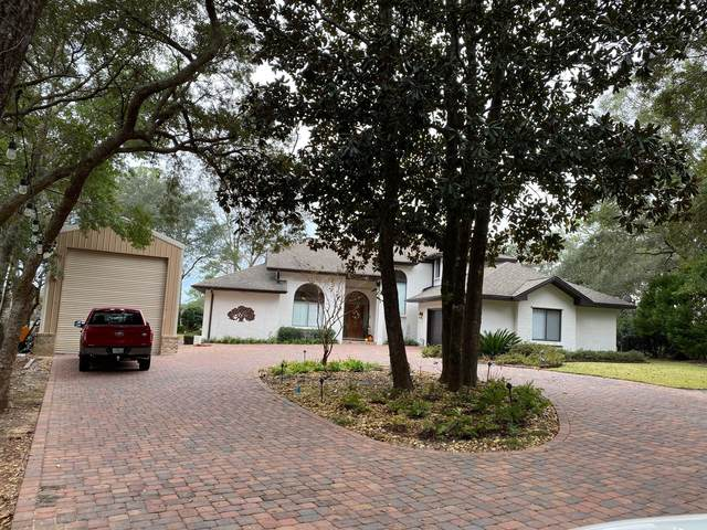 106 Swift Creek Court, Niceville, FL 32578 (MLS #865330) :: Better Homes & Gardens Real Estate Emerald Coast