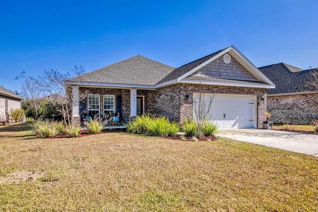 649 Cocobolo Drive, Santa Rosa Beach, FL 32459 (MLS #865342) :: Counts Real Estate on 30A