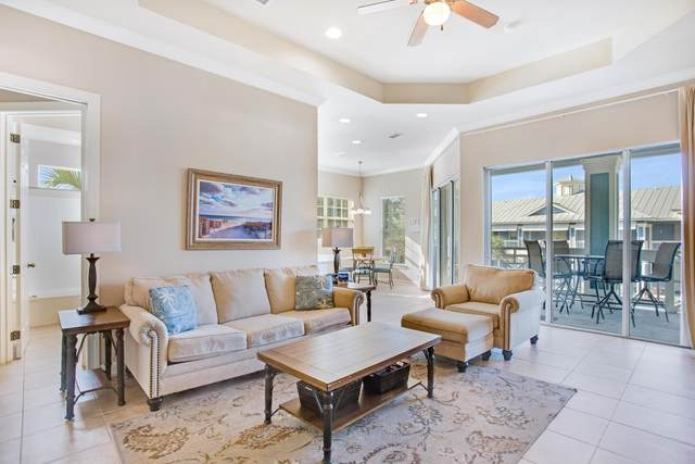2321 Crystal Cove Place #2321, Miramar Beach, FL 32550 (MLS #865343) :: Coastal Lifestyle Realty Group